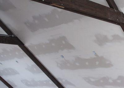 Zolderrenovaties-West Vlaanderen-Pleisterwerken-Lucthgommen